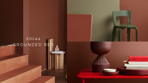 JOTUN colour collection 2020