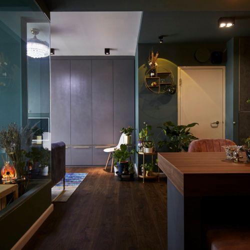 Carpenters top interior design company renovation