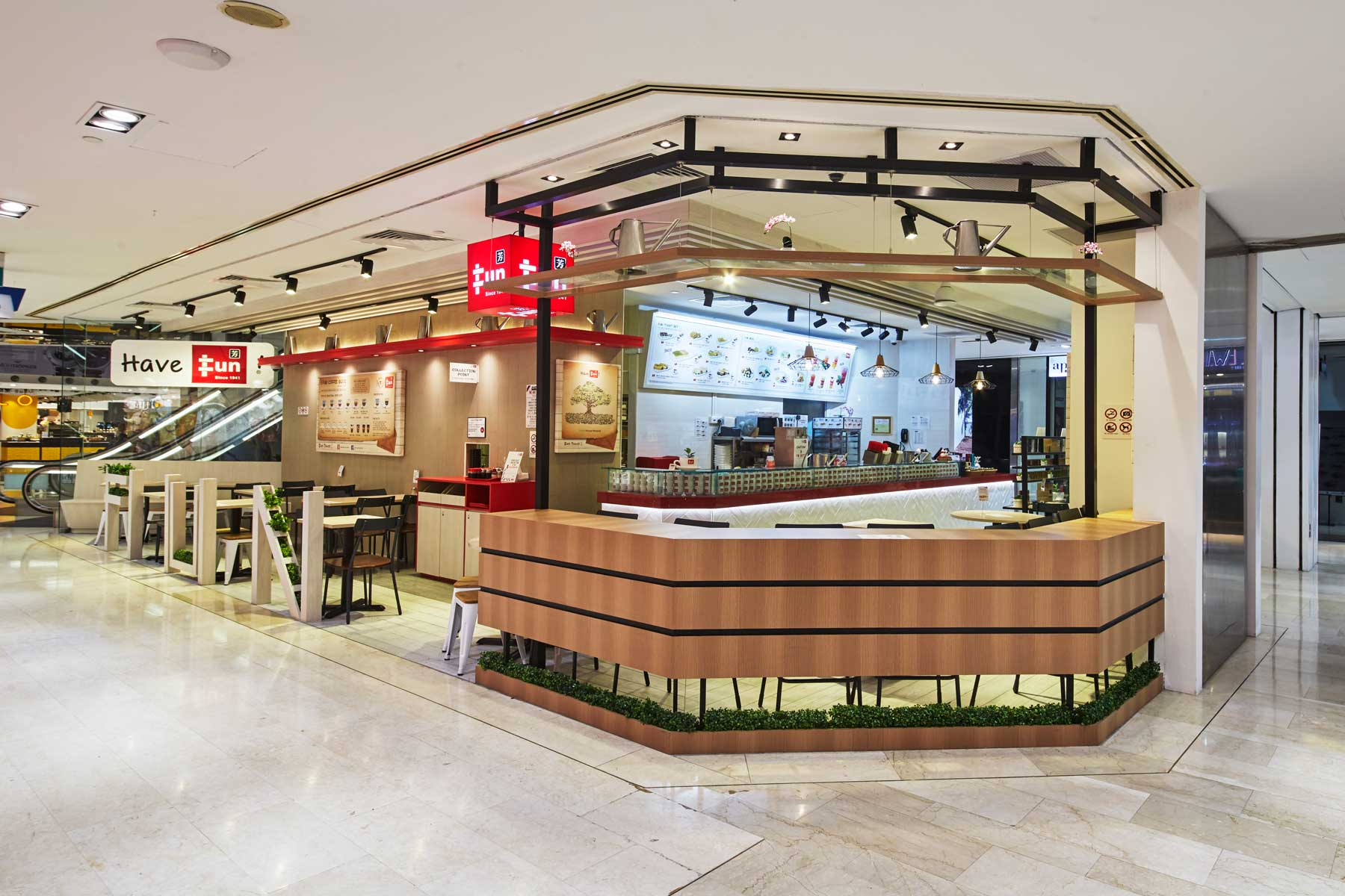 Carpenters top interior design company commercial