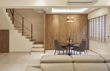 Carpenters top interior design landed contemporary
