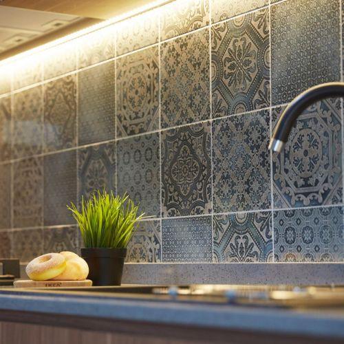 Carpenters top interior design company renovation kitchen